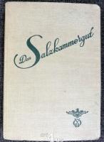 Das Salzkammergut : Ein Reisehandbuch