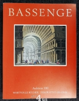 Auktion 100. 17. und 18. Oktober 2012. Wertvolle Bücher, Dekorative Graphik