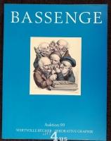 Bassenge : Auktion 99. 18. und 19. April 2012.