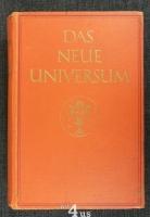 Das neue Universum. 46. Band. Die interessantesten Erfindungen und Entdeckungen auf allen Gebieten, sowie Reiseschilderungen, Erzählungen, Jagden und Abenteuer