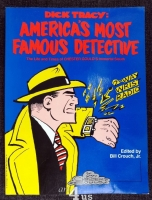 Dick Tracy : America`s Most Famous Detective