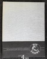 Europäische Reiseschrift : Die Fahrt : 12. Jahrgang 1959 [6 Hefte]