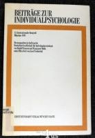 Bericht über den 13. Kongress der Internationalen Vereinigung für Individualpsychologie : vom 29.7. - 3.8.1976 in München.