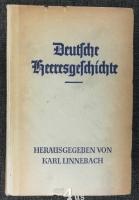 Deutsche Heeresgeschichte.