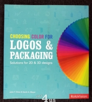 Choosing Color for Logos and Packaging