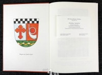 25 Jahre Steuerkanzlei Walter Settele (1972 - 1997)