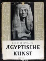 Ägyptische Kunst : Wesen und Geschichte.