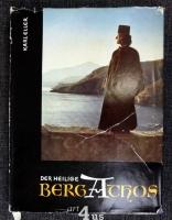 Der heilige Berg Athos.