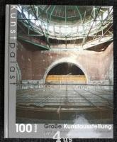 100 Jahre Große Kunstausstellung Düsseldorf
