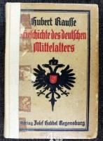 Geschichte des deutschen Mittelalters.