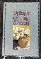 Almanach : Herausgegeben von der Redaktion von Belhagen und Klasings Monatsheften