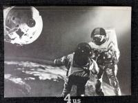 Astronauten in Gefahr : Systeme zur Rettung aus Weltraumnot.