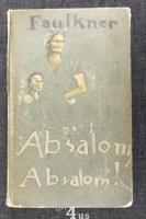 Absalom, Absalom! : Roman.