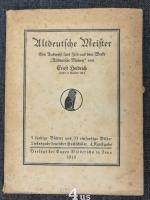 Altdeutsche Meister