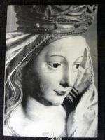 Alte Kunst in Sachsen (1350 - 1550)  Ausstellung in d. Albrechtsburg zu Meissen. 14. Okt. bis 4. Dez. 1955. [Ausstellungs-Katalog].