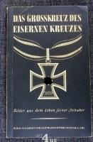 Das Grosskreuz des Eisernen Kreuzes
