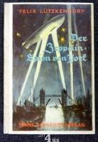 Der Zeppelin-Spion von York