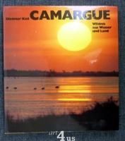 Camargue  Wildnis aus Wasser u. Land.