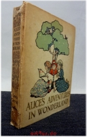 Alice`s Adventures in Wonderland.