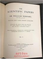 The Scientific Papers of Sir William Herschel