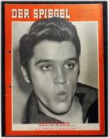 Der Spiegel : 10. Jahrgang : Nr. 50 : 12. Dezember 1956