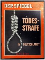 Der Spiegel : 18. Jahrgang : Nr. 44 : 28. Oktober 1964