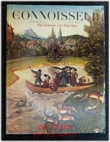 The Connoisseur : The Chase in Art : Part One