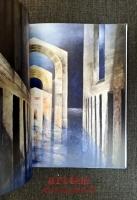 Römisches Wasser : InnenSpiegelung : Malerei und Plastik
