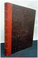Die graphischen Künste : 10. Jahrgang : 1887 [im Anhang] : Mittheilungen der Gesellschaft für vervielfältigende Kunst.