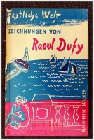Festliche Welt : Zeichnungen und Radierungen.
