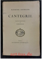 Cantegril : Illustrations de Carlègle.