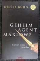 Geheimagent Marlowe : Roman eines Mordes