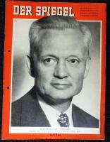 Der Spiegel : 10. Jahrgang : Nr. 5 : 1. Februar 1956