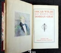 Das Bildnis von Dorian Gray.
