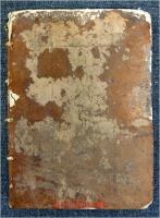 Recueil des Cèrémonies que l`on doit observer, quand on administre l`Eucharistie, et L`Extrem-Onction aux Malades (1680)